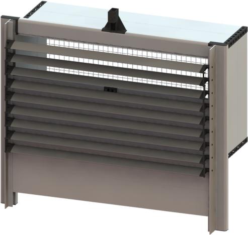 Windventiel Uniflex