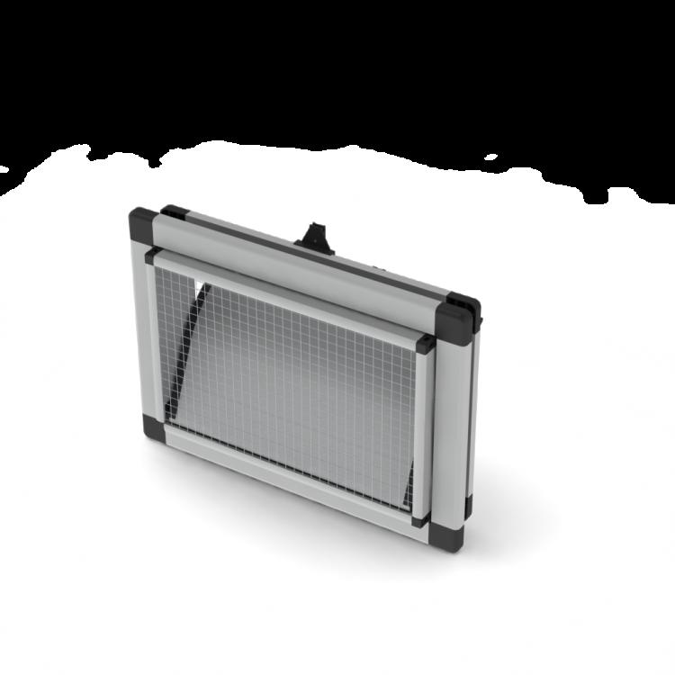 Windventiel Uniflex Teleflens